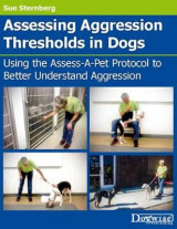 Omslag - Assessing Aggression Thresholds in Dogs