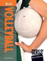 Omslag - Girls' Volleyball