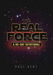 THE REAL FORCE av Paul Kent (Heftet)