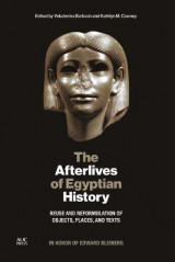 Omslag - The Afterlives of Egyptian History