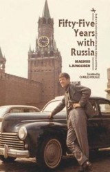 Omslag - Fifty-Five Years with Russia