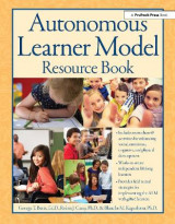Omslag - Autonomous Learner Model Resource Book