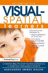 Omslag - Visual-Spatial Learners
