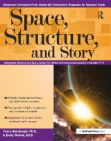 Omslag - Space, Structure, and Story