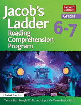 Omslag - Jacob's Ladder Reading Comprehension Program: Grades 6-7 (2nd ed.)