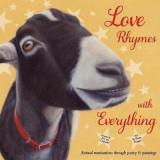 Omslag - Love Rhymes with Everything