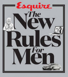 Esquire's The New Rules for Men av