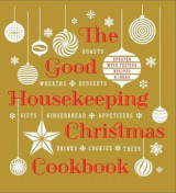 Omslag - The Good Housekeeping Christmas Cookbook