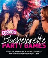 Omslag - Cosmo's Bachelorette Party Games