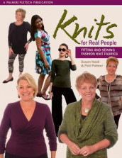 Knits for Real People av Susan Neall og Pati Palmer (Heftet)