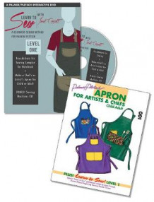 Learn to Sew with Janet Corzatt -- Level ONE -- Plus Apron Pattern av Janet Corzatt (DVD)
