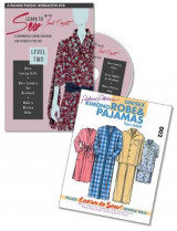 Omslag - Learn to Sew with Janet Corzatt -- Level TWO -- Plus Robe/Pajama Pattern