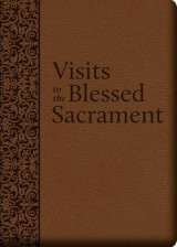 Omslag - Visits to the Blessed Sacrament