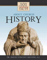 Omslag - 101 Surprising Facts about Church History