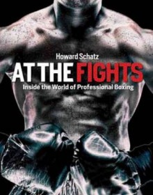 At the Fights av Howard Schatz og Beverly Ornstein (Innbundet)