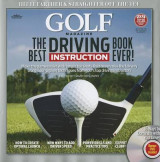 Omslag - The Best Driving Instruction Book Ever!
