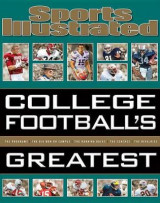 Omslag - Sports Illustrated College Football's Greatest