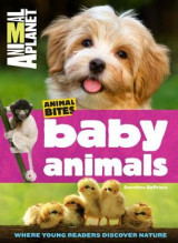 Omslag - Animal Planet Baby Animals