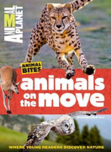 Omslag - Animal Planet Animals on the Move
