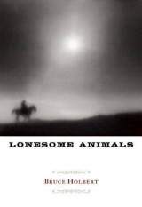 Omslag - Lonesome Animals