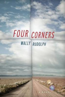 Four Corners av Wally Rudolph (Heftet)
