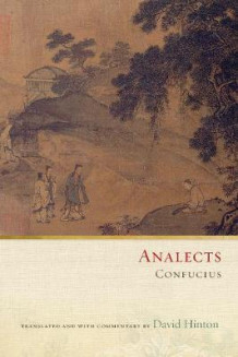 Analects (Heftet)