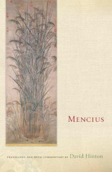 Mencius av David Hinton (Heftet)