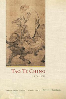 Tao Te Ching av David Hinton (Heftet)