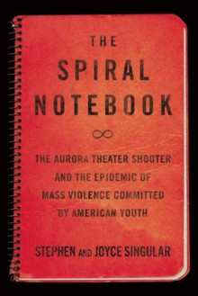 The Spiral Notebook av Stephen Singular (Heftet)