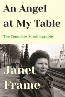 An Angel at My Table av Janet Frame (Heftet)
