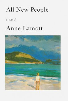 All New People av Anne Lamott (Heftet)