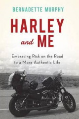 Omslag - Harley and Me