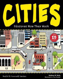 Cities av Kathleen M. Reilly (Innbundet)