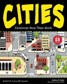 Cities av Kathleen M. Reilly (Heftet)
