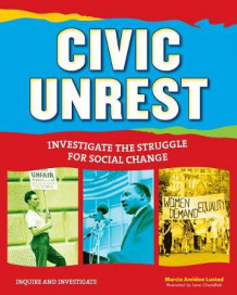 Civic Unrest av Marcia Amidon Lusted (Heftet)