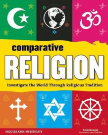 Comparative Religion av Carla Mooney (Heftet)
