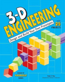 3D Engineering av Vicki  V. May (Innbundet)