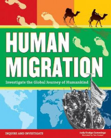 Human Migration av Judy Dodge Cummings (Innbundet)
