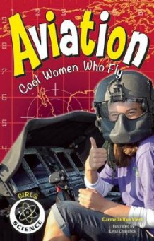 Aviation av Carmella Van Vleet (Innbundet)