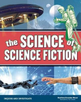 Omslag - The Science of Science Fiction
