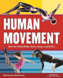 Human Movement av Carla Mooney (Heftet)
