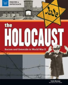 The Holocaust av Carla Mooney (Heftet)