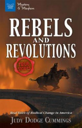 Omslag - Rebels & Revolutions