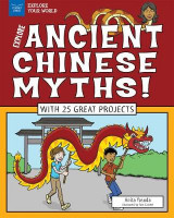 Omslag - Explore Ancient Chinese Myths!