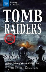 Omslag - Tomb Raiders