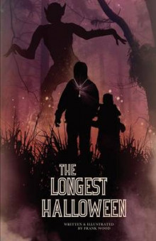 The Longest Halloween av Frank Wood (Heftet)