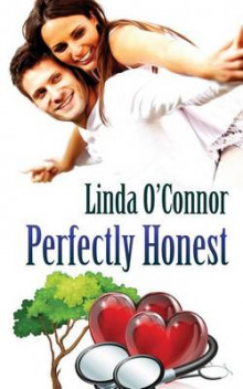 Perfectly Honest av Linda O'Connor (Heftet)