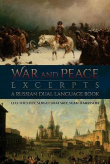 War and Peace Excerpts av Leo Tolstoy (Heftet)