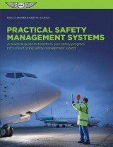 Omslag - Practical Application of Safety Management Systems