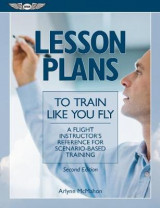 Omslag - Lesson Plans to Train Like You Fly
